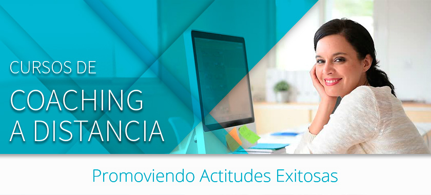 Cursos de Coaching a Distancia
